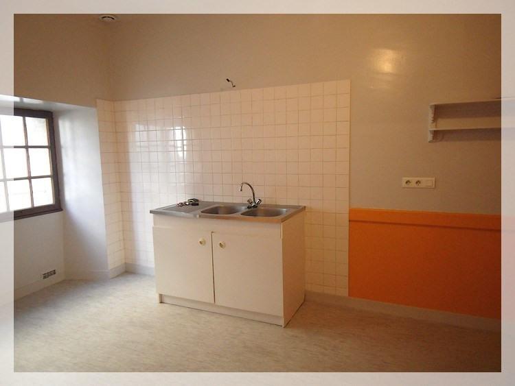 Rental apartment Ancenis 478€ CC - Picture 5