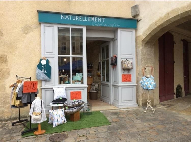 Location boutique Bazas 183€ HT/HC - Photo 1