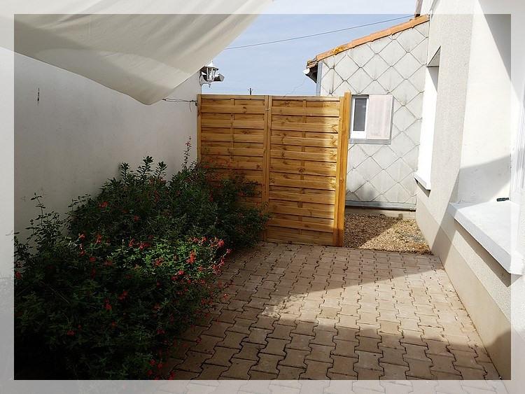Location maison / villa Montrevault sur evre 455€ CC - Photo 1