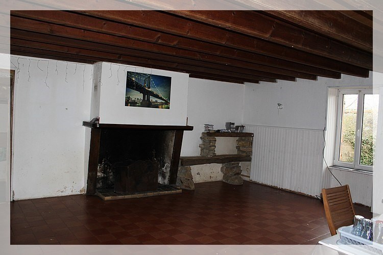 Vente maison / villa Mesanger 115 280€ - Photo 1