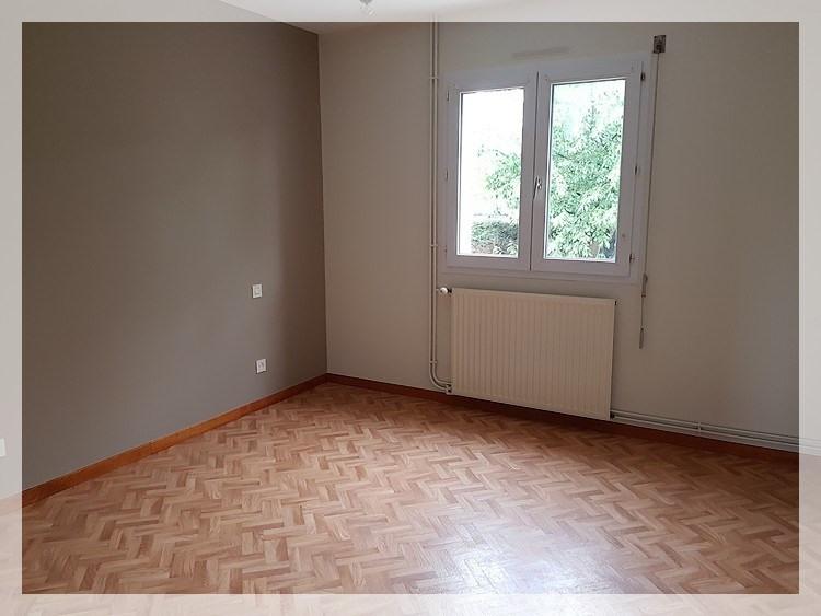 Rental house / villa Mesanger 650€ CC - Picture 4