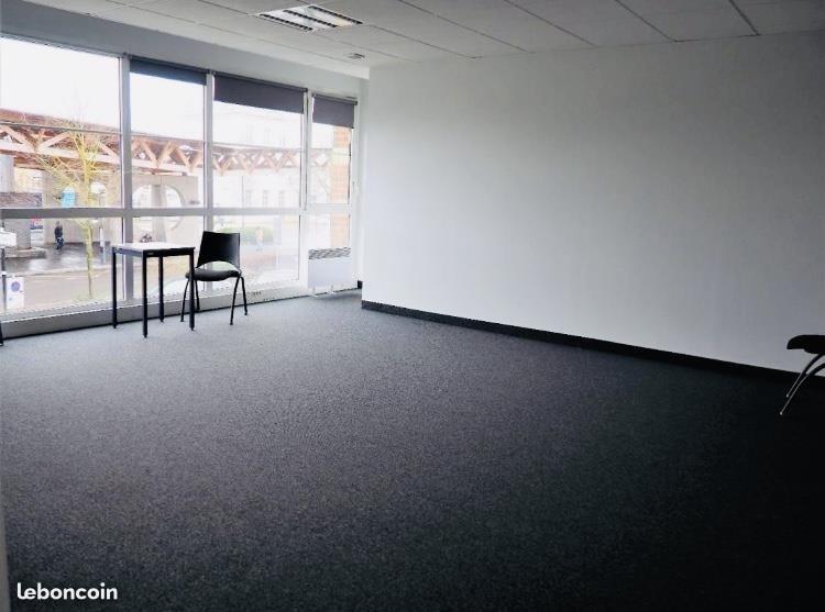 Location bureau Armentieres 800€ HT/HC - Photo 3