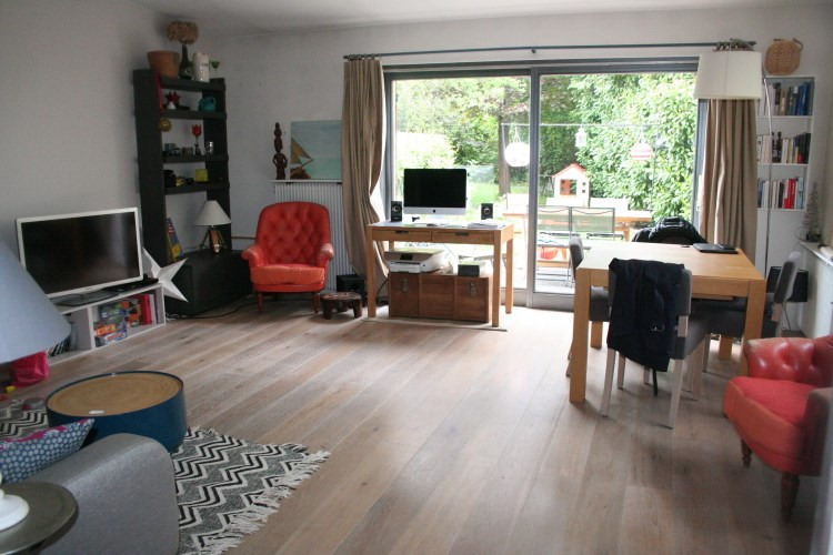 Vente maison / villa Soisy-sous-montmorency 399000€ - Photo 2