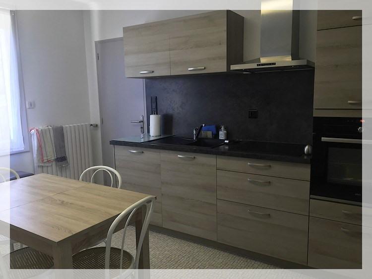Rental house / villa Saint-géréon 750€ CC - Picture 3