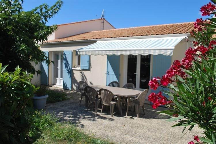 Vente maison / villa St pierre d oleron 215 000€ - Photo 1