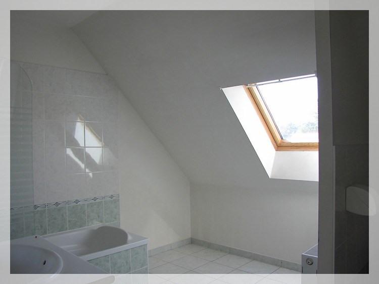 Rental house / villa Maumusson 670€ CC - Picture 3