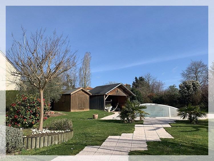 Vente maison / villa Saint gereon 329500€ - Photo 3