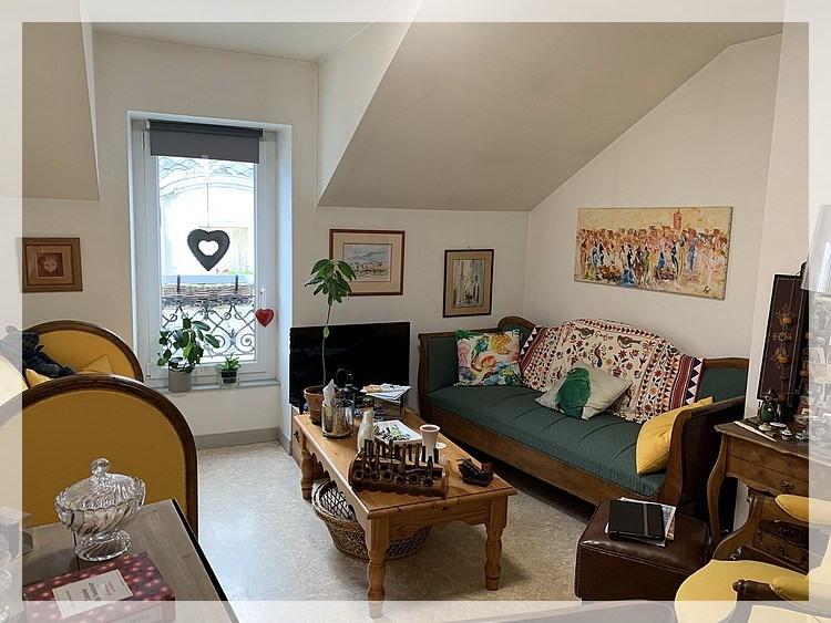 Rental apartment Ancenis 420€ CC - Picture 1