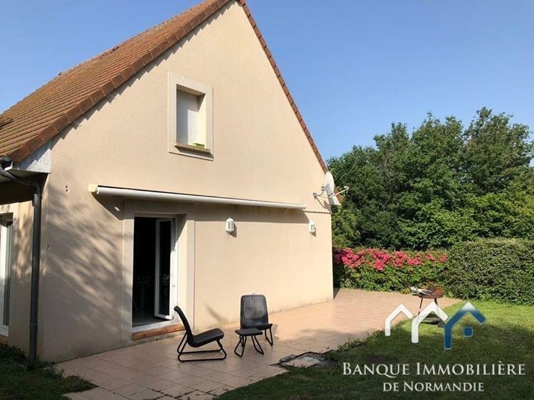 Sale house / villa Caen 222 600€ - Picture 1