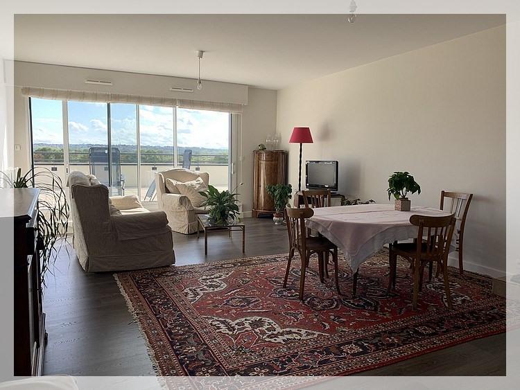 Rental apartment Ancenis 1015€ CC - Picture 2