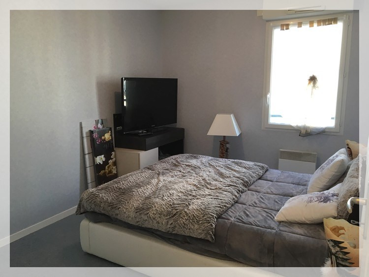 Rental apartment Ancenis 647€ CC - Picture 4