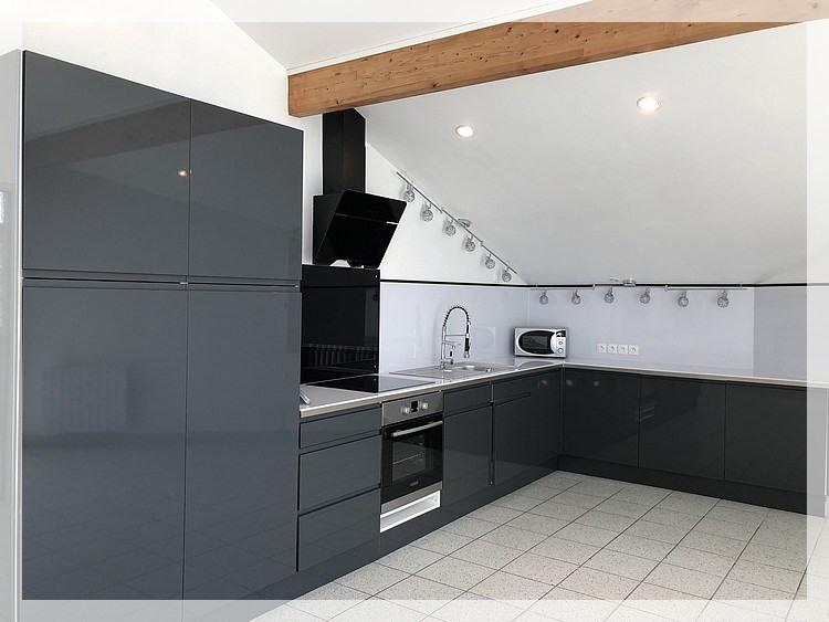 Vente maison / villa Le fuilet 230560€ - Photo 2