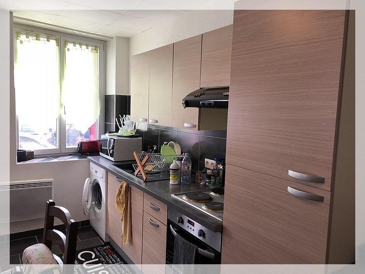Sale house / villa La boissière-sur-èvre 83840€ - Picture 2