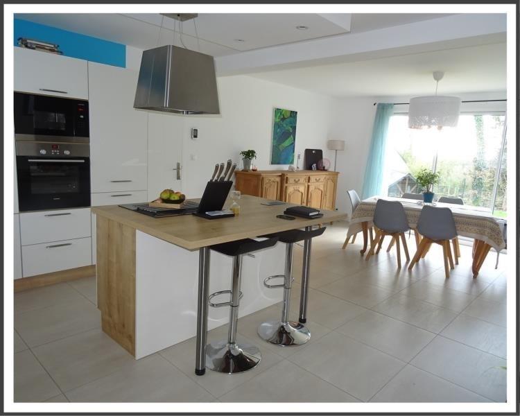 Vente maison / villa Daoulas 256025€ - Photo 2
