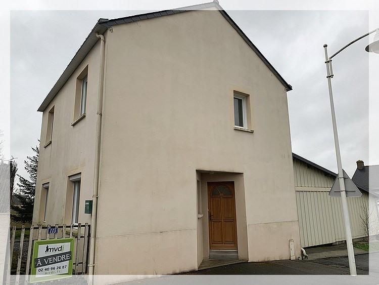 Sale house / villa La roche blanche 157200€ - Picture 1