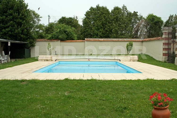 Vente appartement Ocquerre 318000€ - Photo 19