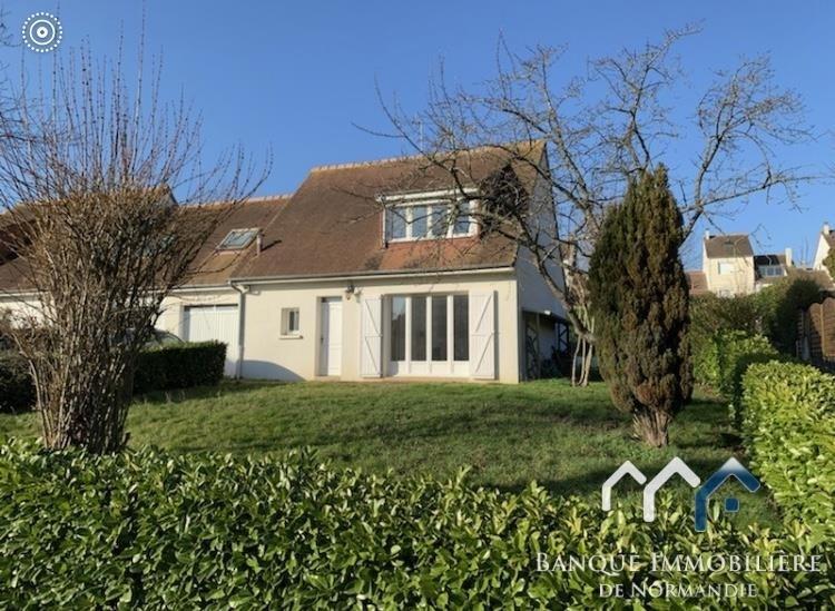 Sale house / villa Caen 228000€ - Picture 1