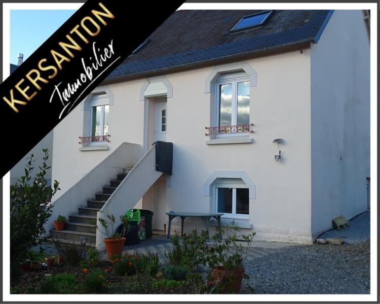 Vente maison / villa Daoulas 225900€ - Photo 1