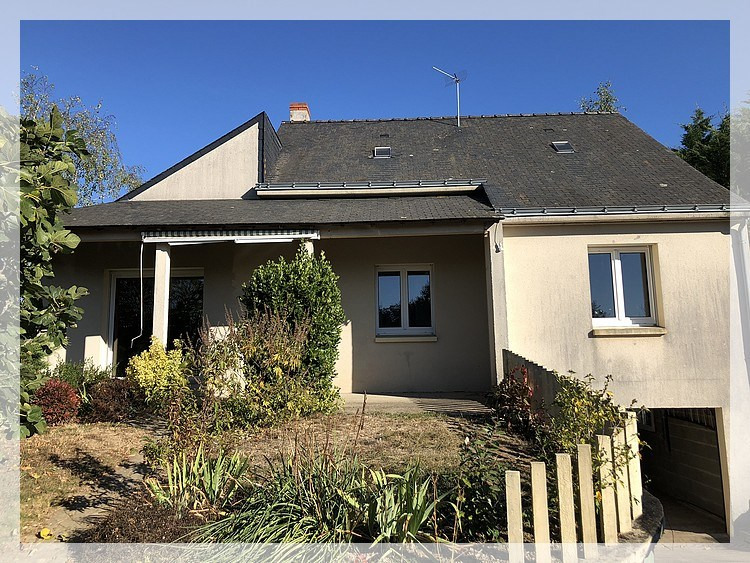 Sale house / villa Maumusson 172 920€ - Picture 1
