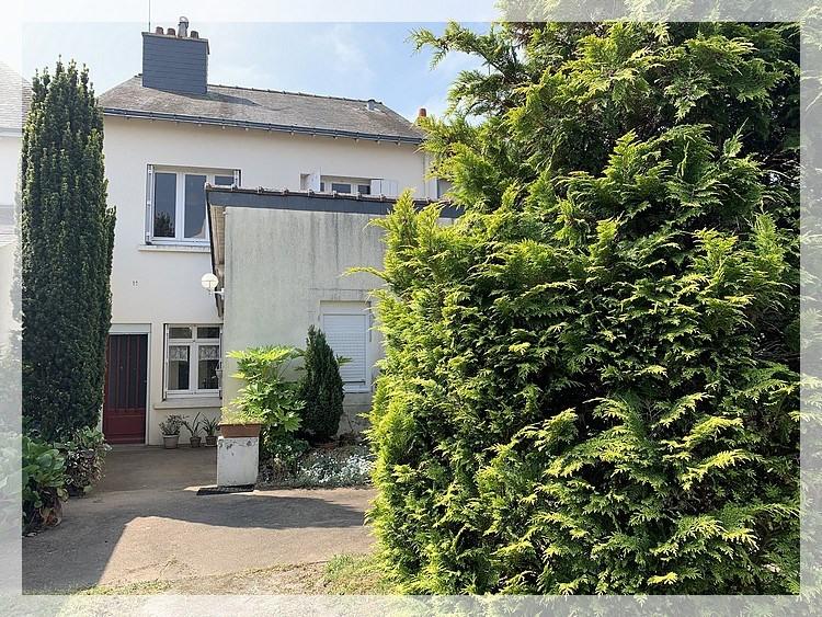 Vente maison / villa Ancenis 176000€ - Photo 1
