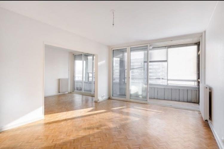 Vendita appartamento Lyon 8ème 182000€ - Fotografia 1