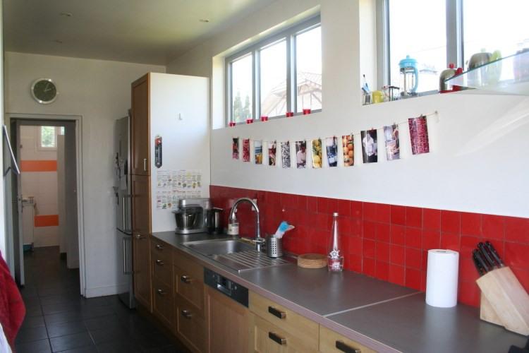 Vente maison / villa Soisy-sous-montmorency 540000€ - Photo 7
