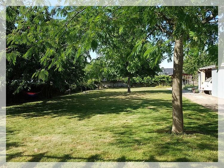 Rental house / villa Mesanger 650€ CC - Picture 2