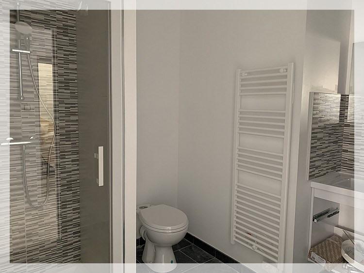 Rental apartment Ancenis 665€ CC - Picture 4