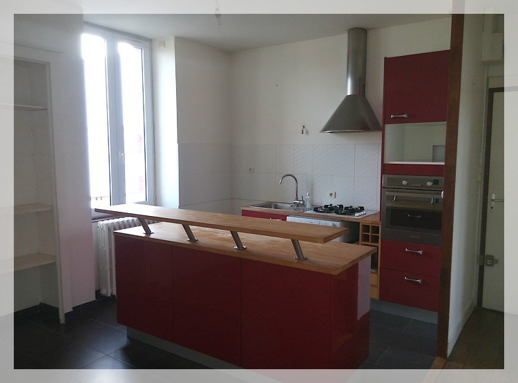 Location appartement Ancenis 540€ CC - Photo 5
