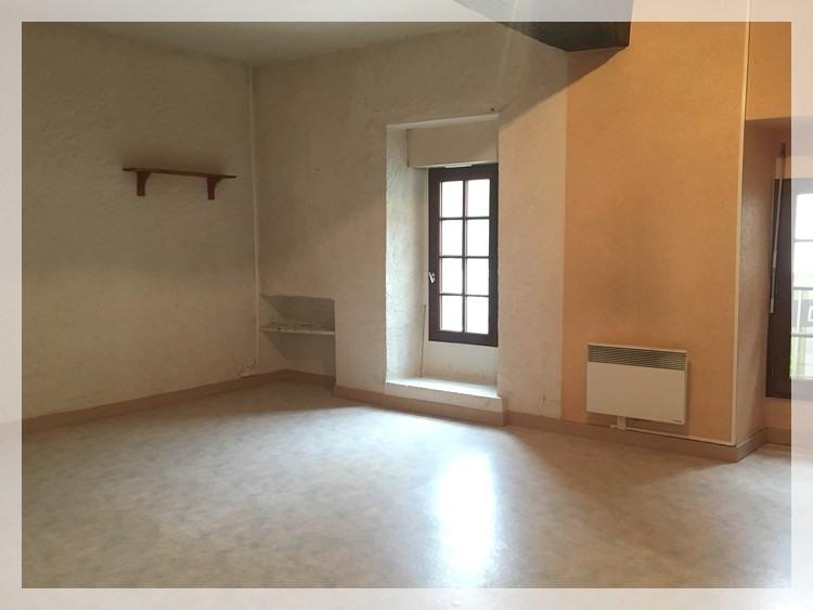 Rental apartment Ancenis 478€ CC - Picture 2