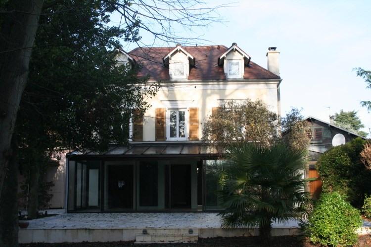 Sale house / villa Soisy-sous-montmorency 1050000€ - Picture 2