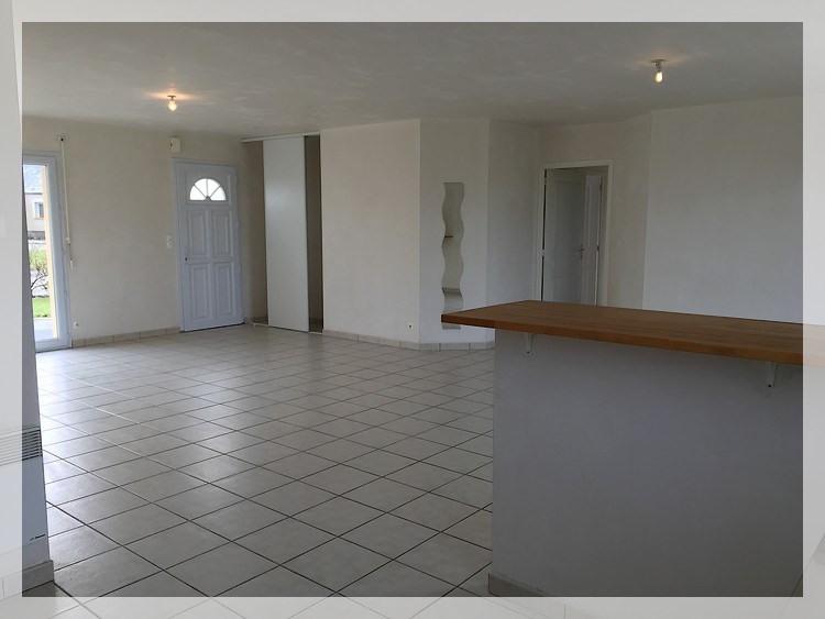 Rental house / villa Pouille les coteaux 650€ CC - Picture 3
