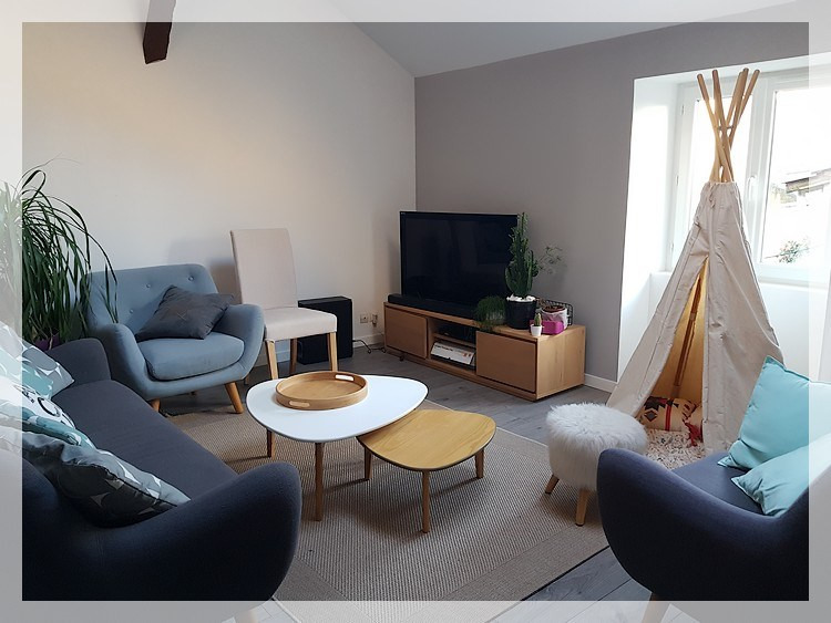Location appartement Ancenis 658€ CC - Photo 2