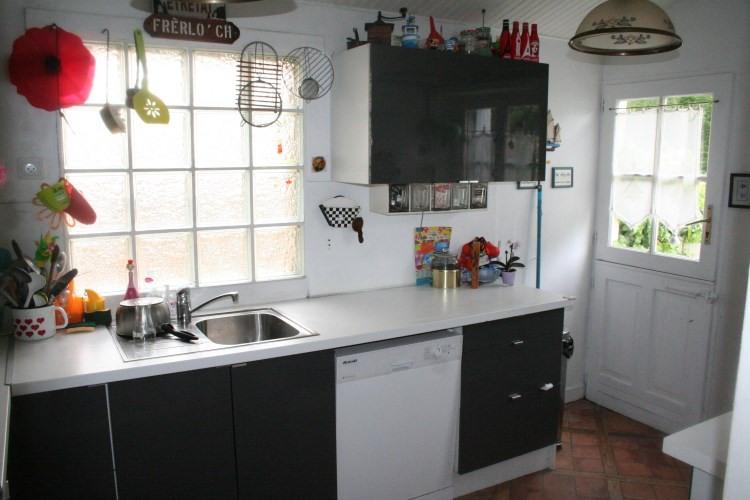 Vente maison / villa Soisy-sous-montmorency 375000€ - Photo 7