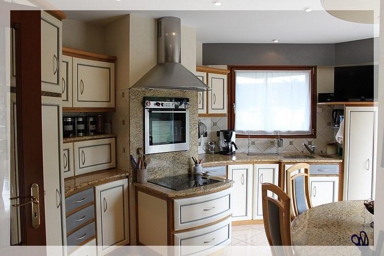 Sale house / villa Saint gereon 483000€ - Picture 3