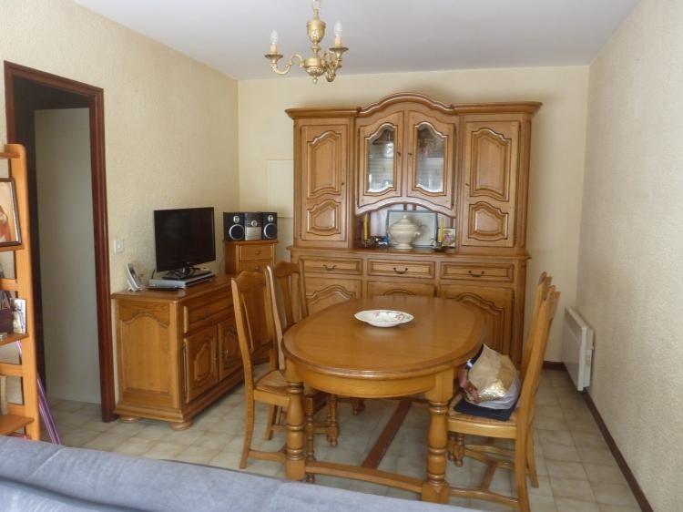 Vente appartement Capbreton 157000€ - Photo 1