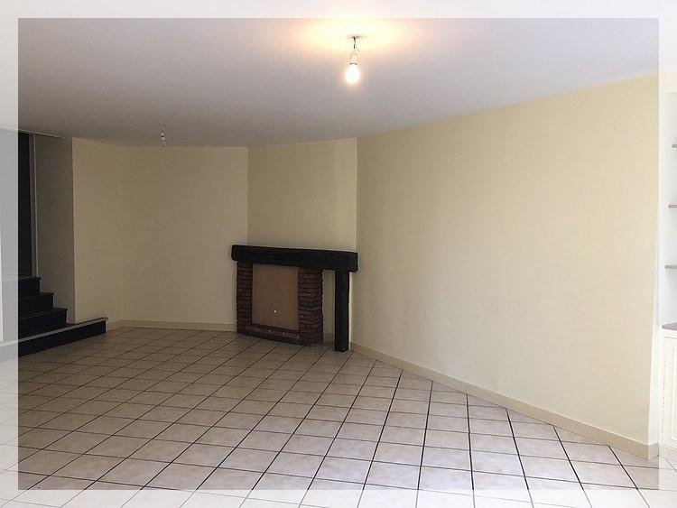 Sale house / villa Le fuilet 68120€ - Picture 1
