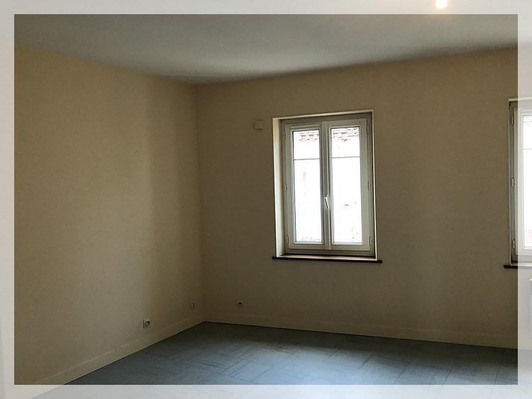 Vente maison / villa Le fuilet 68120€ - Photo 5