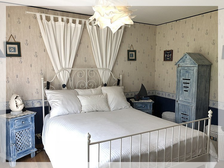 Sale house / villa Mésanger 254000€ - Picture 4