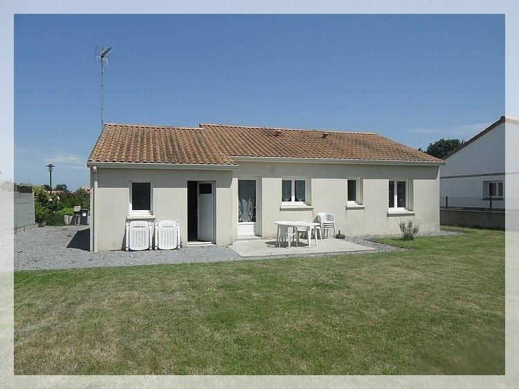 Vente maison / villa Oree d'anjou 149340€ - Photo 6