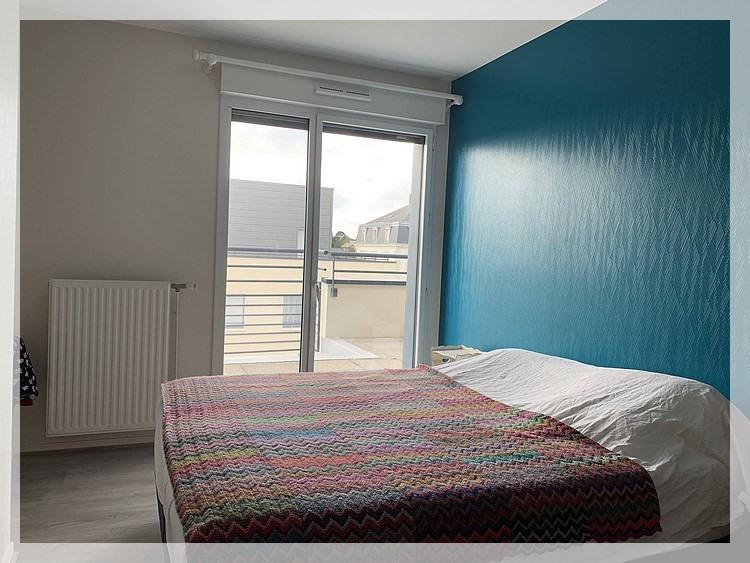 Rental apartment Ancenis 1015€ CC - Picture 5