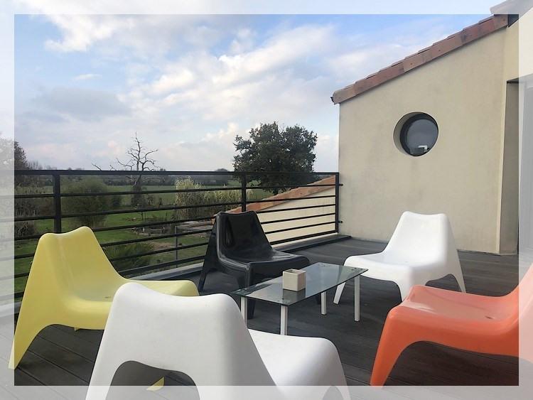 Vente maison / villa Saint florent le vieil 360000€ - Photo 5