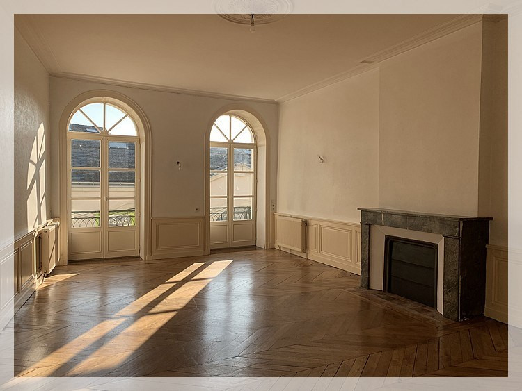 Location appartement Ancenis 560€ CC - Photo 2