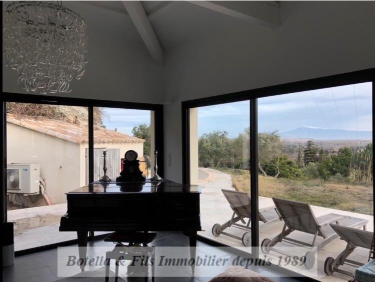 Verkoop van prestige  huis Villeneuve les avignon 936000€ - Foto 6