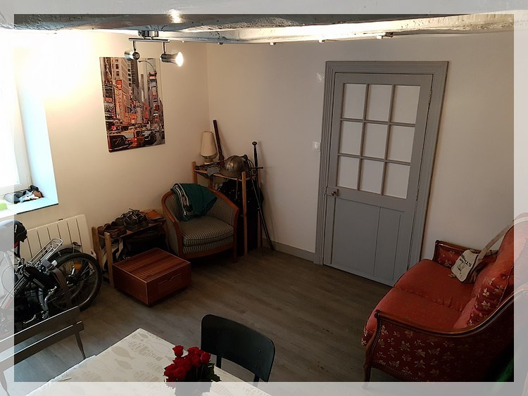 Rental house / villa Ancenis 415€ CC - Picture 2