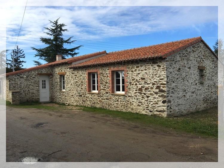 Rental house / villa Lire 715€ CC - Picture 8