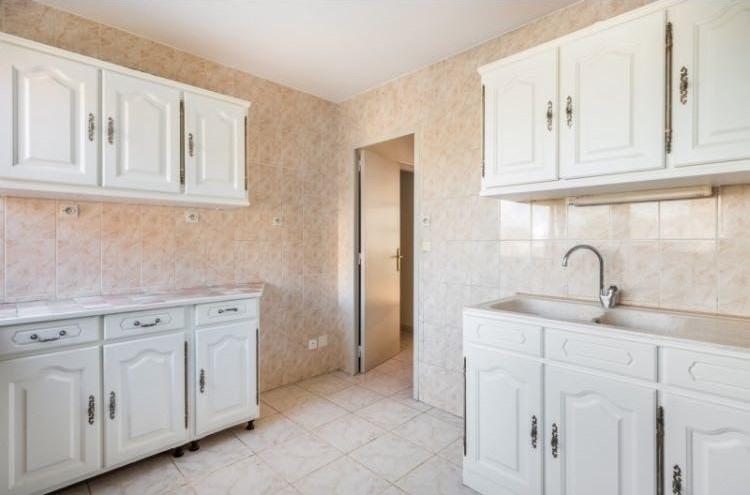 Vendita appartamento Lyon 8ème 182000€ - Fotografia 5