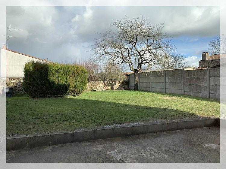 Vente maison / villa Champtoceaux 230560€ - Photo 8