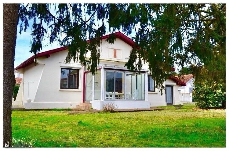 Vente maison / villa Labenne 325500€ - Photo 1