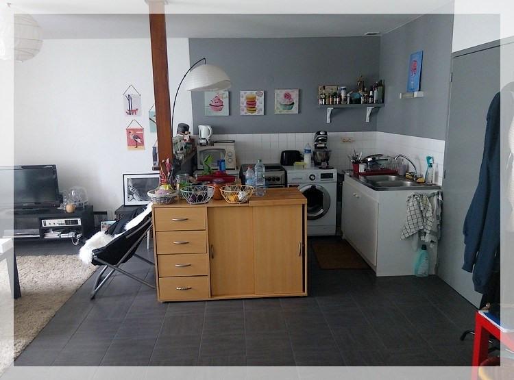 Rental apartment Ancenis 500€ CC - Picture 3